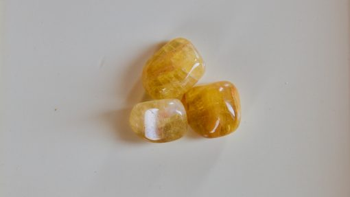 Fluorite Gialla